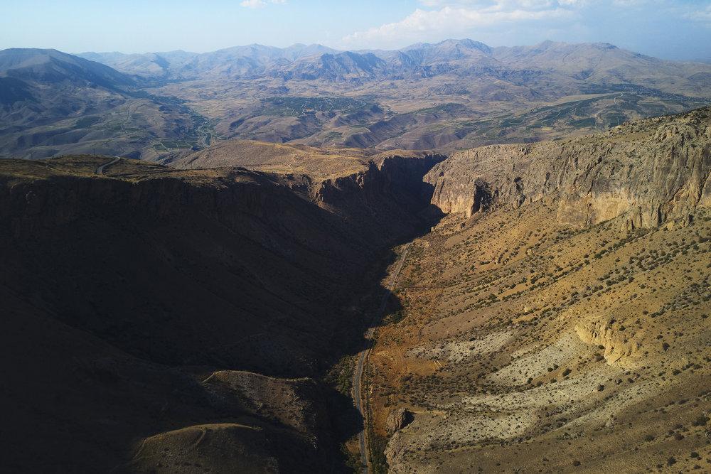 Armenia-Vayots-Dzor-view-above