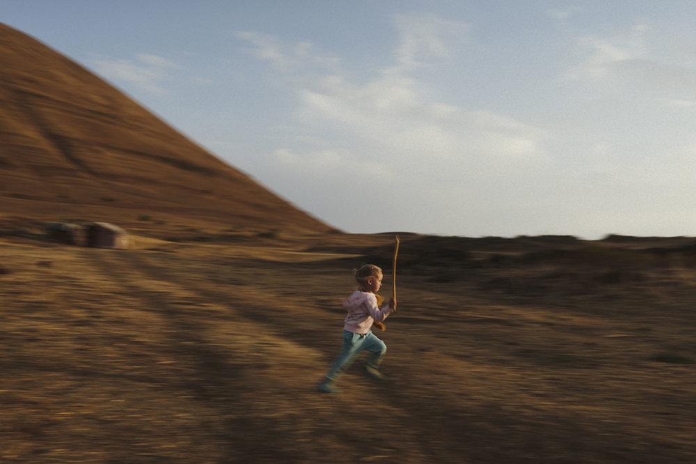 Armenia-Vayots-Sar-Mia-running