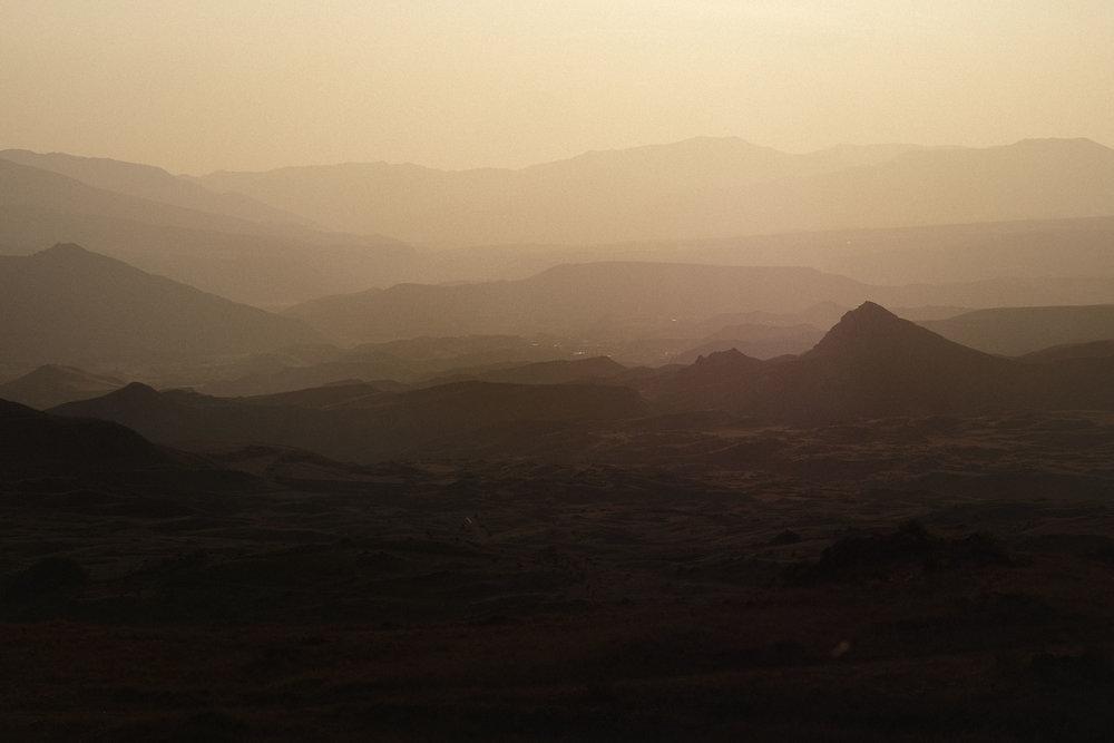 Armenia-Vayots-Sar-landscape