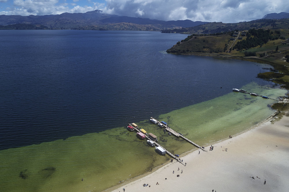 Laguna Tota