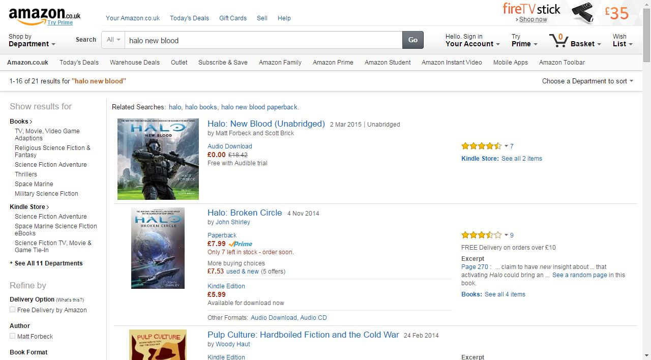 halo new blood in the uk waterstones ebooks and adobe digital