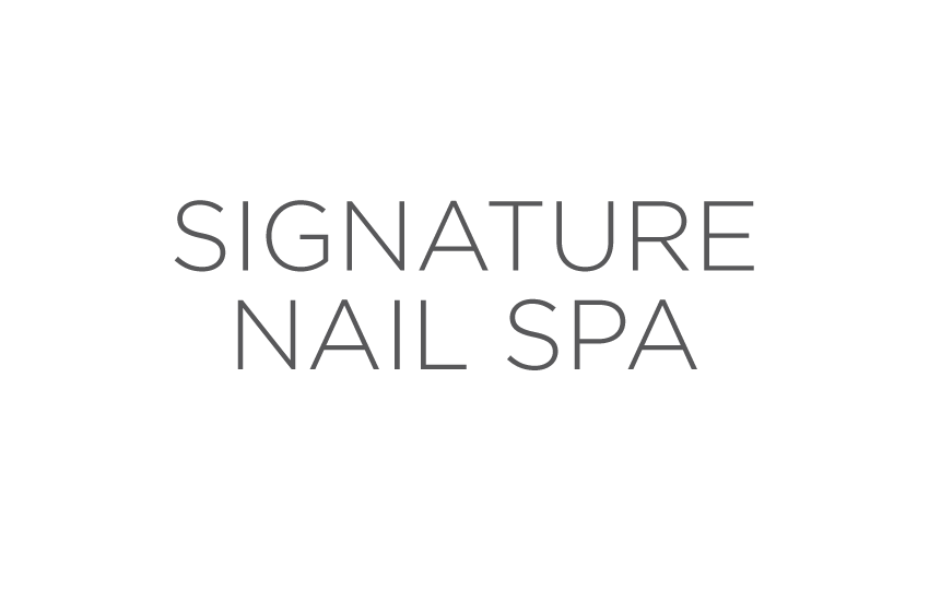 Signature Nail Spa — Parkside Town Commons