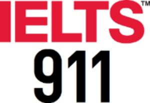 IELTS 911