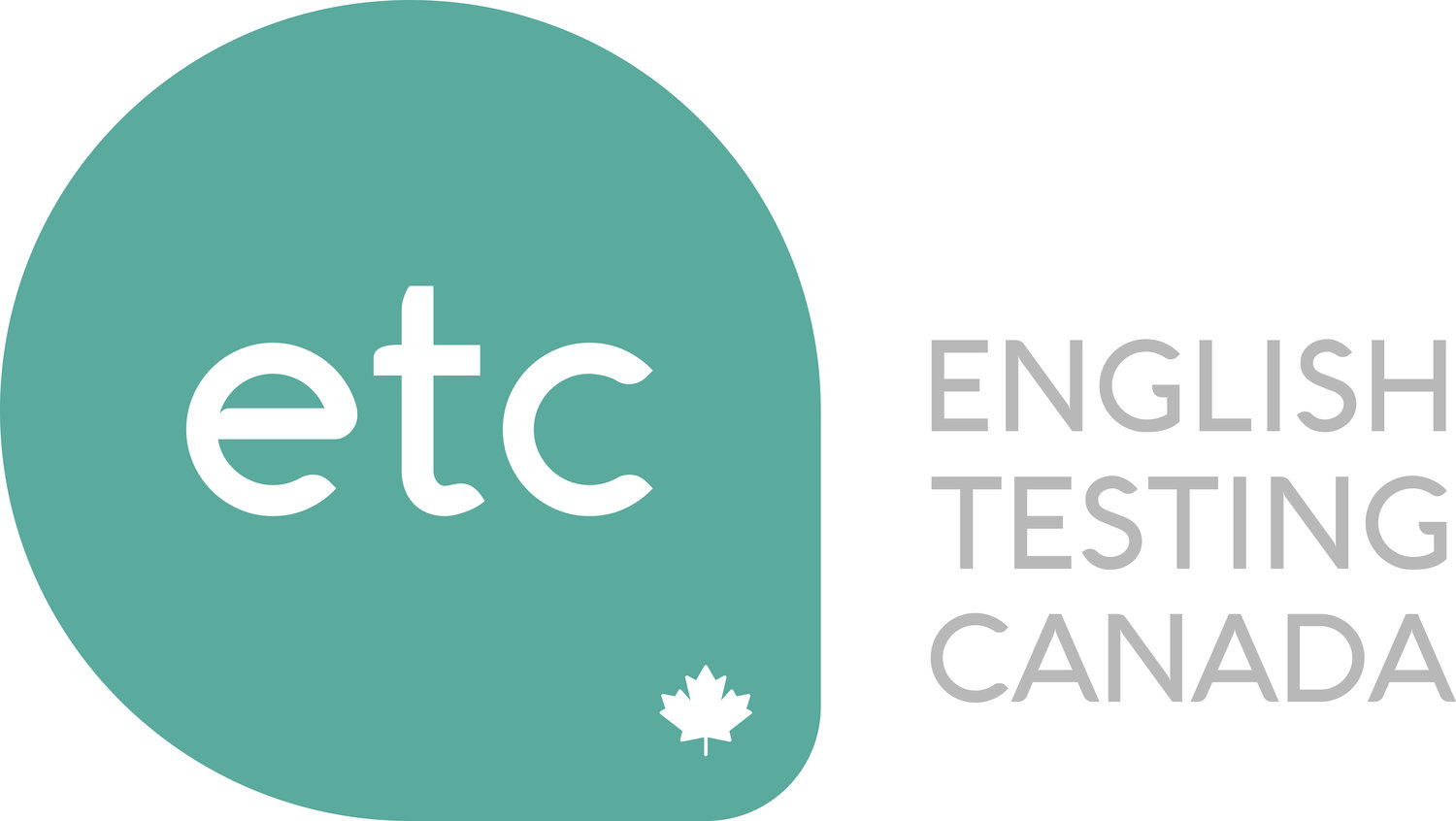 Jobs with etc english testing canada english testing canada sciox Images