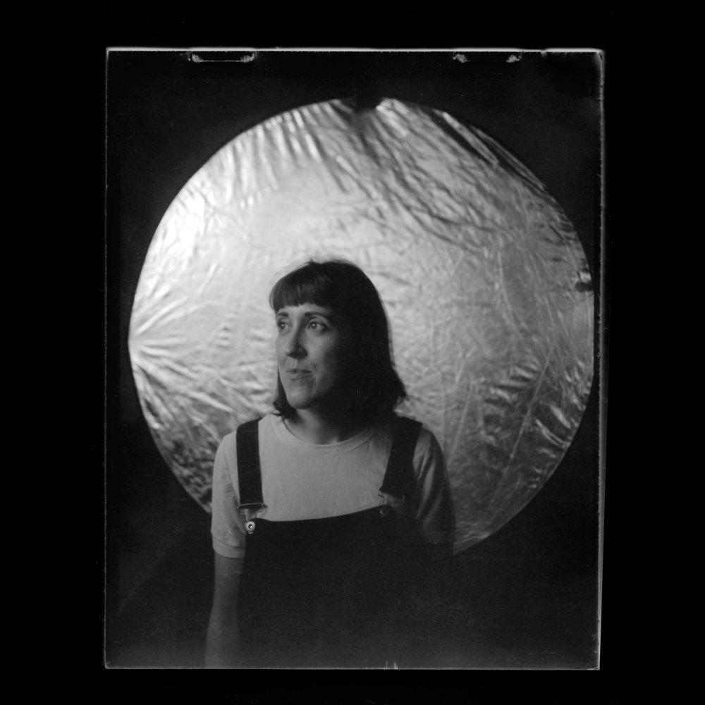 Katie Jones - Katiebetty & Tacit Vintage