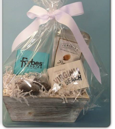 Gift Boxes & Corporate Gifts (coming soon)