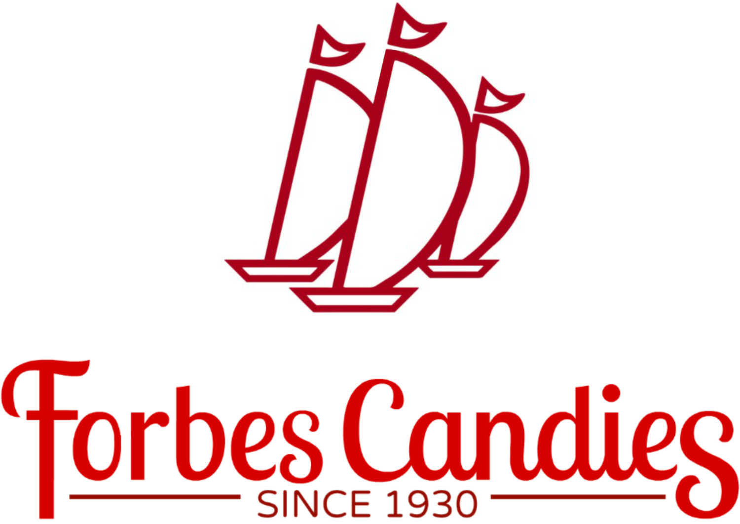 Forbes Candies