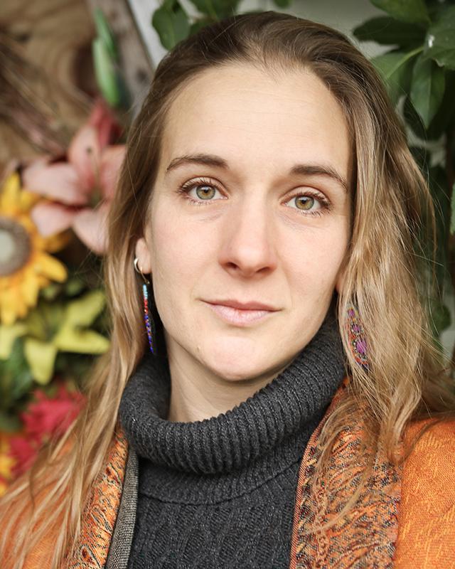 Hannah Jarrell