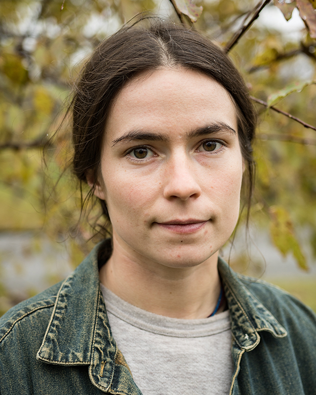 Zoe Batson