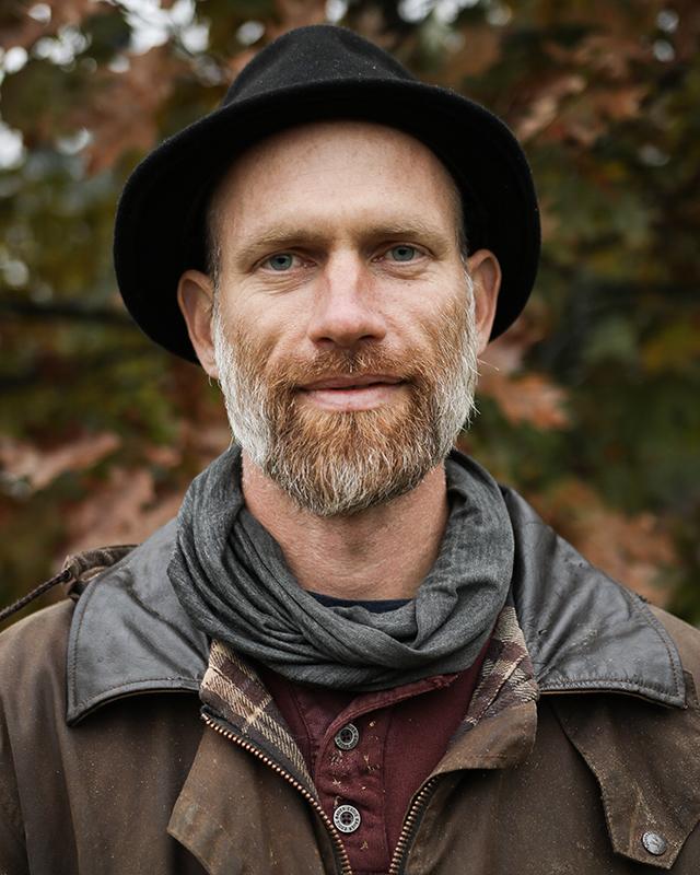 Travis Riemer