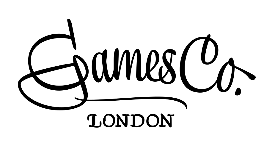GamesCoLondonLogotype