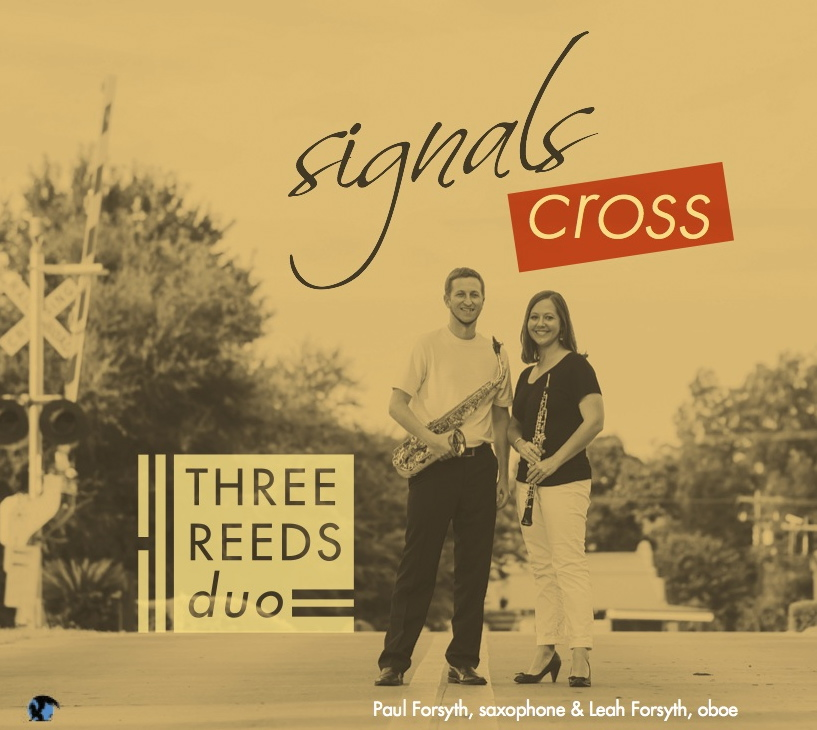 Premiere CD -- signals cross available for purchase! Click on the picture or send us a message.