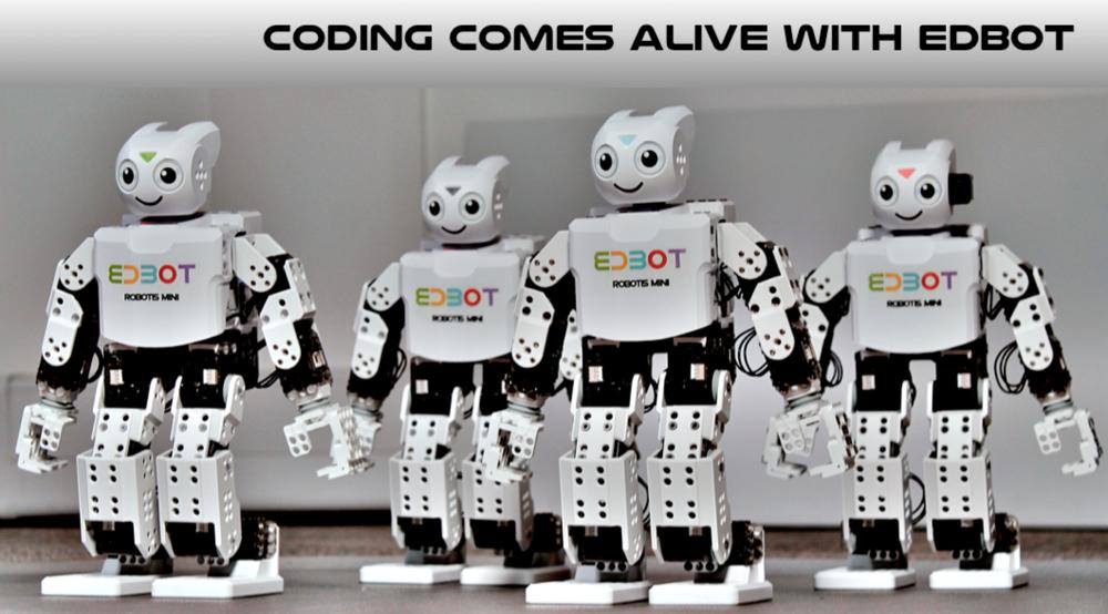 edbot coding