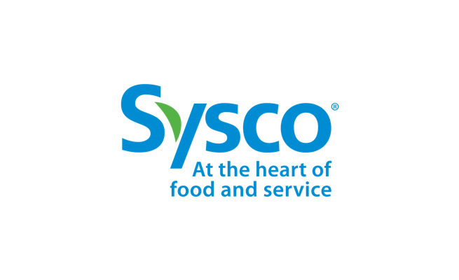 Sysco is the global leader in selling, marketing and distributing food products to restaurants, healthcare and educational facilities, lodging establishments and other customers who prepare meals away from home. Its family of products also includes equipment and supplies for the foodservice and hospitality industries.   Video : From providing the most organic, local produce, to ensuring the highest quality and safety standards, to going the extra mile to guarantee we get it right, our 65,000 associates give new meaning to big on… especially when it comes to meeting the needs of our customers! See what makes us the biggest, boldest and baddest foodservice distributor on the planet!   Video:  Sysco's 2025 responsibility goals.  Finally, learn more about how we locally and globally make a difference  here .