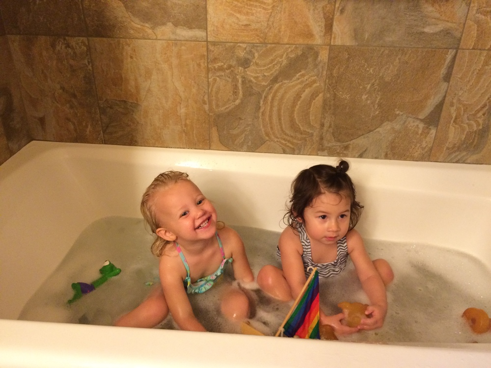 Cleaning Up Bathtime: Chemicals to Avoid and Products to Try — Green ...