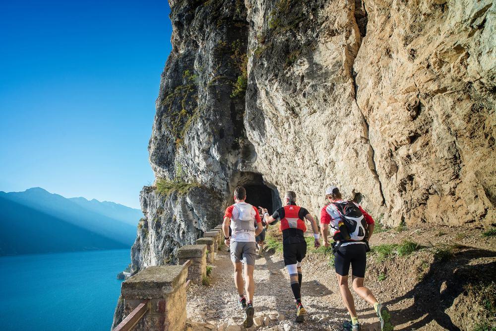 @Mattia Bonavida for Garda Trentino Trail