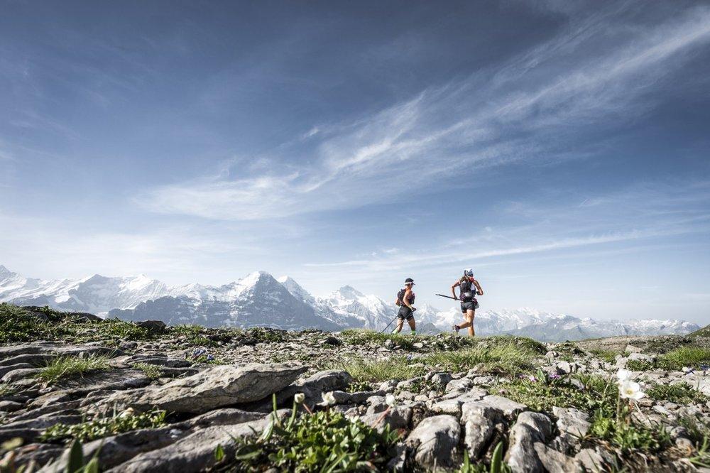 ©Eiger Ultra-Trail