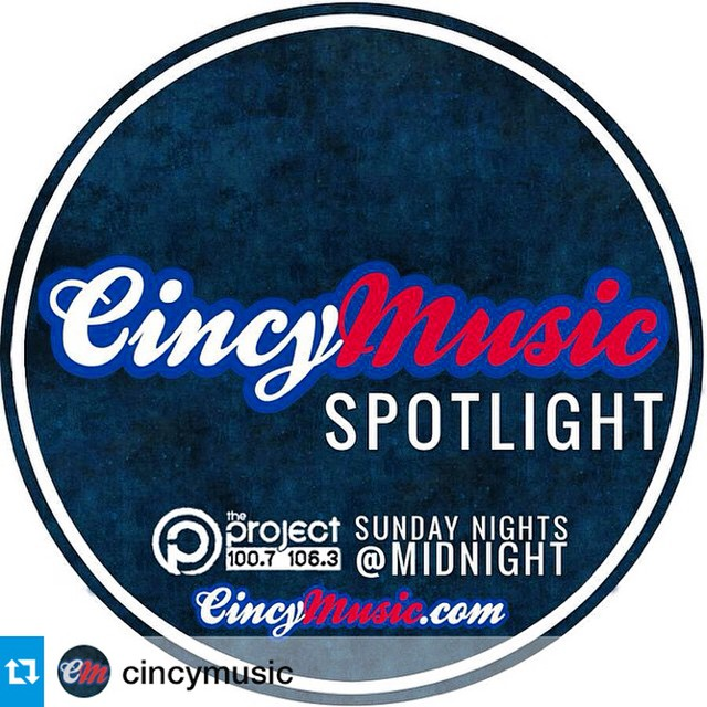 #Repost @cincymusic with @repostapp.