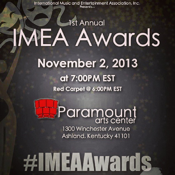 "We've been nominated for Band of the Year, Album of the Year ('Wall Street'), & Song of the Year (""Sellin' My Soul"") by the International Music and Entertainment Association! We greatly appreciate it & thank everyone who has supported TUV. More details coming…  http://imeaawards.com    #award #ceremony #international #music #entertainment #theupsetvictory #rock #pop #band #artist #musicians #wallstreet #album #CD #IMEAAwards"