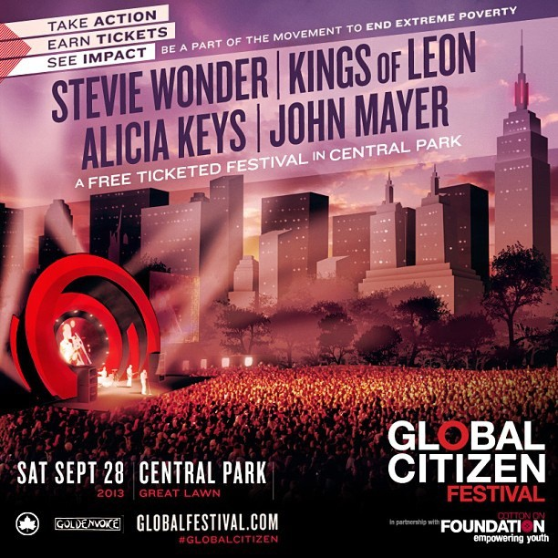 "Hey friends! We've teamed up w/ GLobal Citizen Festival - @GLBLCTZN - & we're proud to say our music video for ""Fake This"" is a TOP FINALIST to air @ this year's festival in NYC before headliner's Kings Of Leon, John Mayer, & Alicia Keys perform! Cast a vote for our video all the while supporting an amazing cause!      http://www.globalcitizen.org/Rewards/RewardDetail.aspx?rid=5784b352-b3bb-46ca-9e24-a243493d3673     #globalcitizenfestival #kingsofleon #aliciakeys #steviewonder #NYC #centralpark #wallstreet #theupsetvictory #johnmayer #rock #pop #band #musicvideo #charity #concert #festival #musicians"
