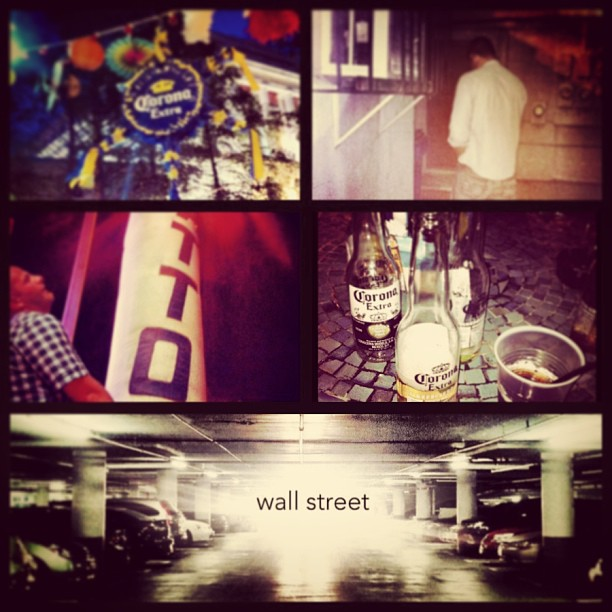 "What happens on Wall Street… Buy ""Wall Street"" the new album by THE UPSET VICTORY and help support our habits. #drink #drank #drunk #corona #beer #whiskey #fun #behavior #rockstar #bar #tattoo #alley #fiesta #itunes  #celebrity #rehab #behavior #night #nightlife #bassist #guitarist #hump #hangover"