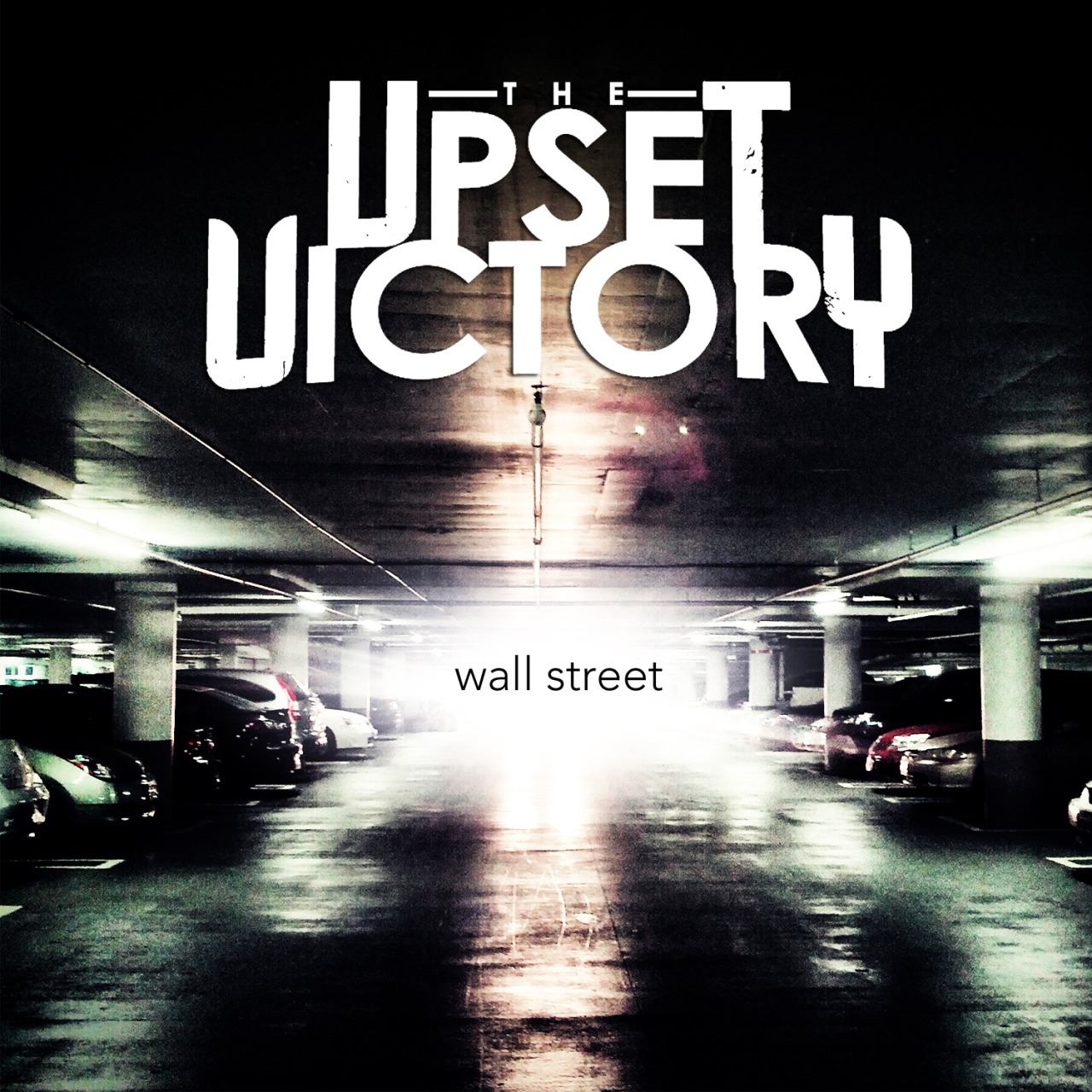 "Album announcement day…The Upset Victory presents our seventh studio release, the 'Wall Street' EP:  1. Fake This 2. Sellin' My Soul 3. In Our Hands 4. Liars & Letdowns [Bonus track] + ""Fake This"" music video   Due out Tuesday, January 29th!  We'd like to thank YOU,  Starlight Studios ,  Nuance Media , Chris Schmidt, & all of our family & friends!  Starting off 2013 the right way…w/ more new music for ya!"