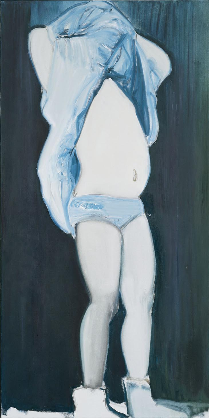 Marlene Dumas - The Cover Up