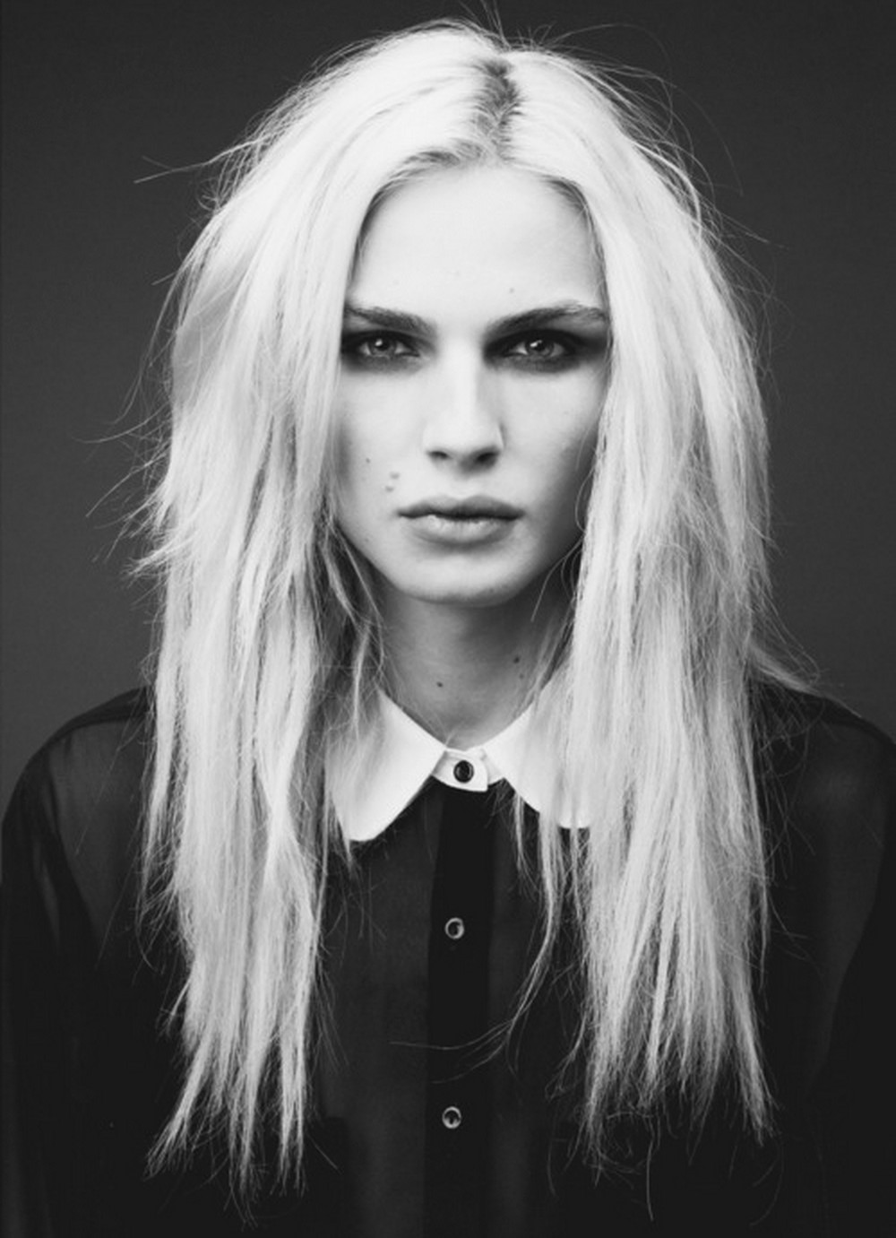 The beautiful Andreja Pejic