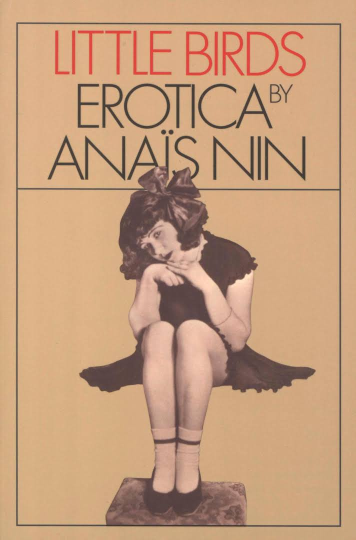 Anais Nin published 1979, written early 1940's