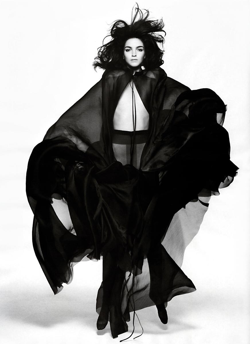 Givenchy F/W 05.06   Riccardo Tisci by Inez & Vinnodh