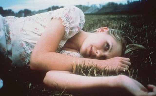 still from Sophia Coppola's 'The Virgin Suicides' 2000