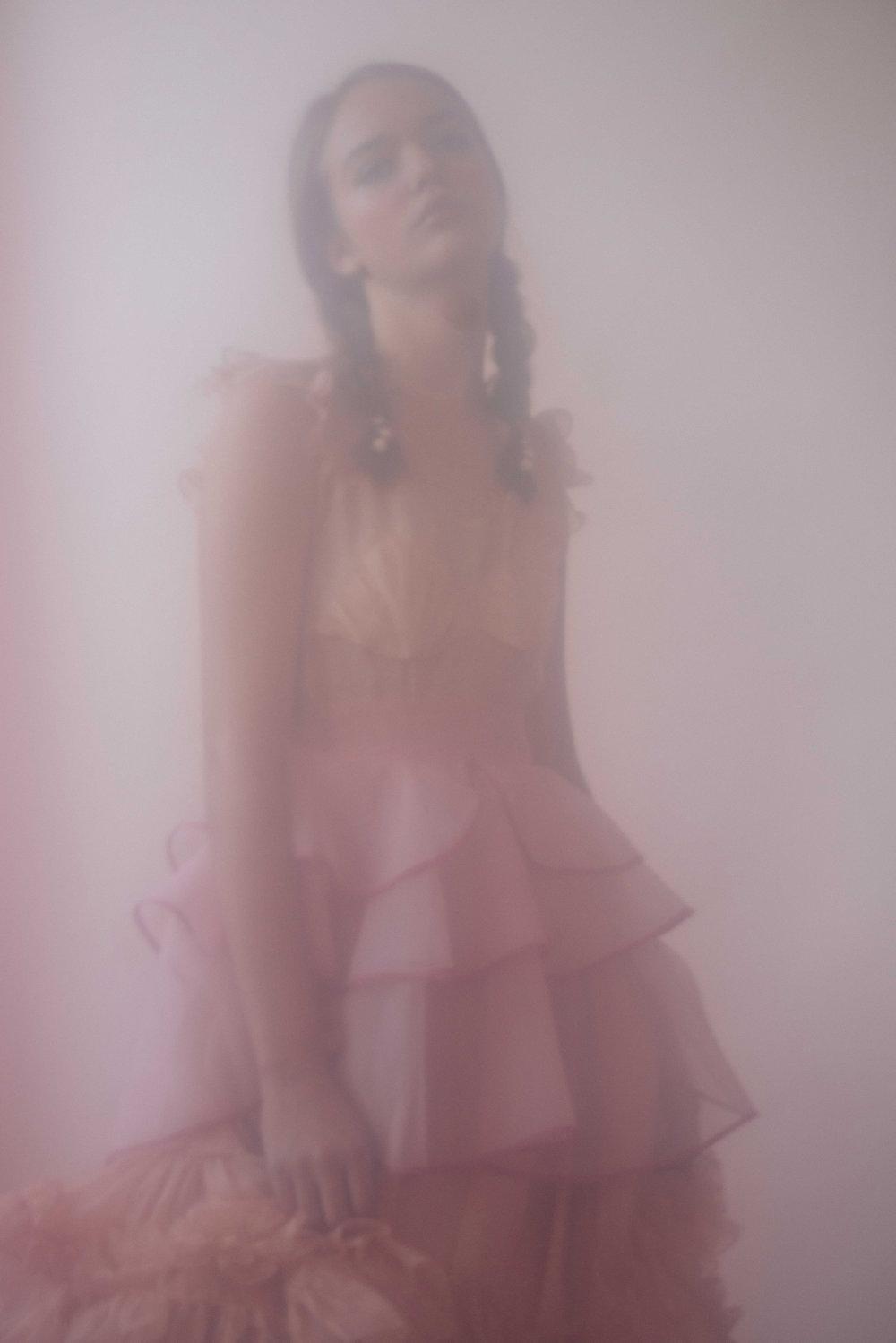 kelsey randall spencer ostrander fashion editorial