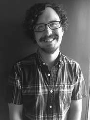 Russell Brakefield is the author of  Field Recordings (Wayne State University Press, 2018).  He received his MFA in poetry from the University of Michigan's Helen Zell Writers' Program. His most recent work appears or is forthcoming in  Bomb, The Southeast Review, Coldfront, The Shallow Ends, The Literary Review,  and elsewhere. He has received fellowships from the University of Michigan Musical Society, the Vermont Studio Center, and the National Parks Department.