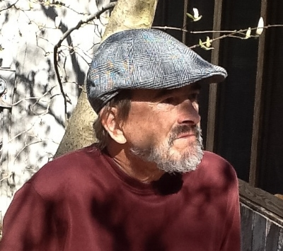 Bill Brown is the author of nine poetry collections and a writing textbook. His most recent titles are  Elemental  (3: A Taos Press 2014),  The News Inside  (Iris Press 2010), and  Late Winter  (Iris Press 2008). In 1999 Brown wrote and co­-produced the Instructional Television Series, Student Centered Learning, for Nashville Public Television. The National Foundation for Advancement in the Arts awarded him The Distinguished Teacher in the Arts. He has been a Scholar in Poetry at the Bread Loaf Writers Conference, a Fellow at the Virginia Center for the Creative Arts, and a two time recipient of Fellowships in poetry from the Tennessee Arts Commission. Brown has published hundreds of poems and articles in college journals, magazines and anthologies. The Tennessee Writers Alliance named Brown the 2011 Writer of the Year. He lives with his wife, Suzanne, and a tribe of cats in the hills north of Nashville.