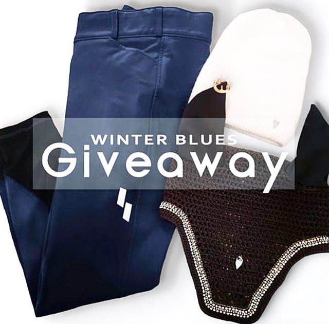Winter getting you down?! We're here to cheer you up with the Winter Blues Contest! Win a pair of Struck Breeches, De la Couer Bonnet, a DLC Beanie, and a gorgeous Dillen 14K Gold Crown Ring! How can you not smile with a contest like this?  RULES: •Tag two friends in the comments. (On any of the participants posts.) •You can enter as many times as you like, just tag two new friends each time. •Follow EVERYONE below. •Repost the main photo with #cureyourwinterblues to double your chances of winning. FOLLOW:  @de_la_coeur @dillenjewelry @struck_apparel  A winner will be chosen randomly on 03/24. Do not DM participants. Good luck!