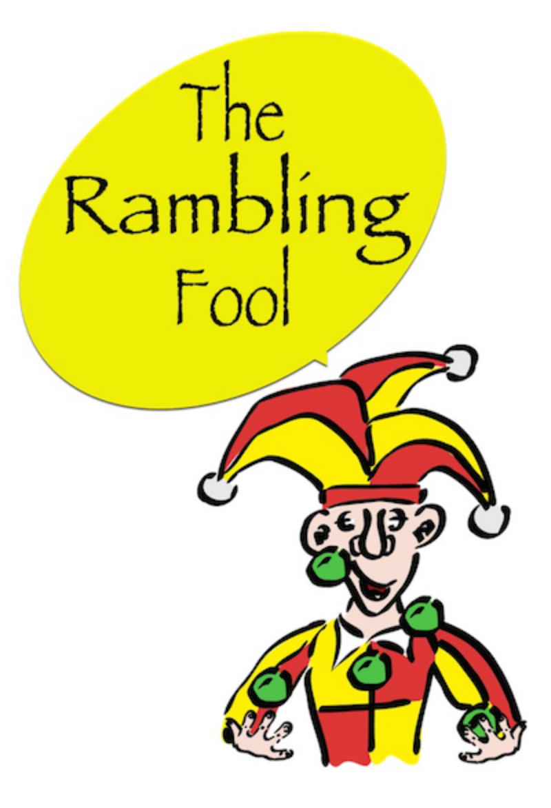 The Rambling Fool