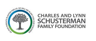 Charles and Lynn Schusterman Foundation logo with Text.JPG