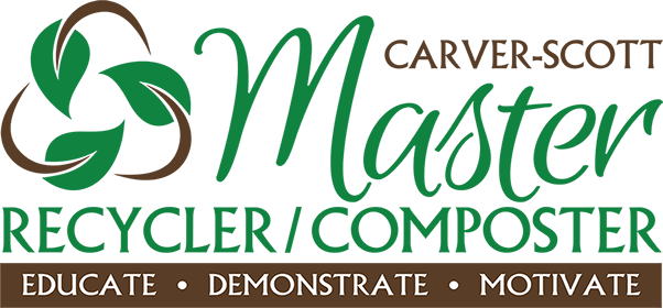 Carver-Scott Master Recycler/Composter