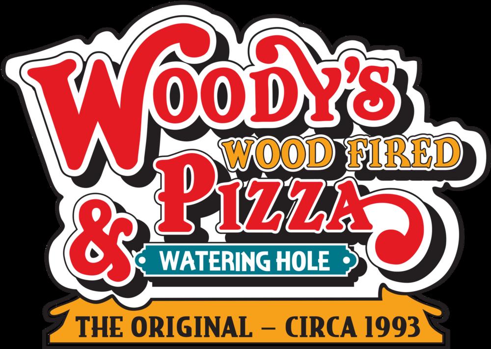 Woodys Colorado Pizza Flag Hoodie Wood Fired