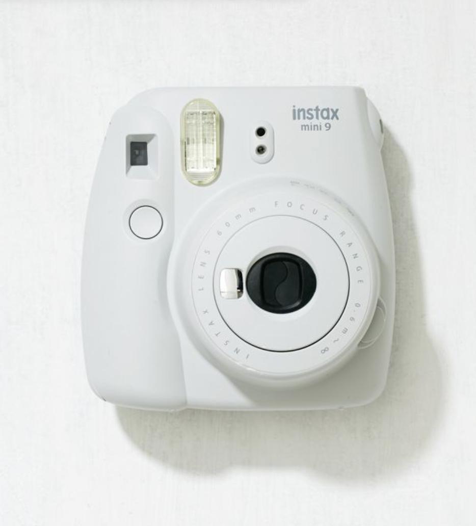 Fujifilm Instax Mini - $59, Urban Outfitters