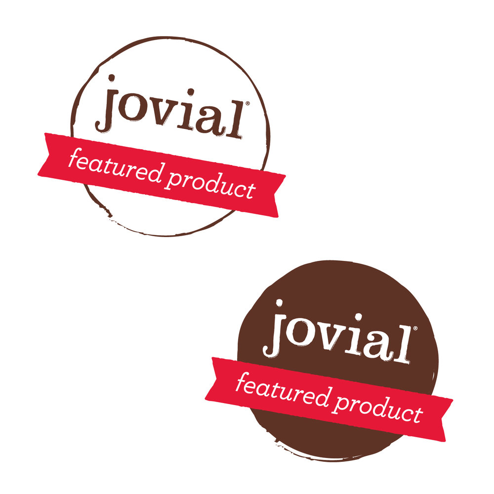 Jovial Featured Product logos