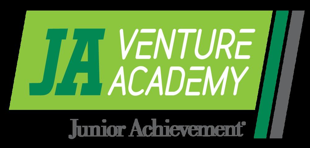 JA Venture Academy logo.png