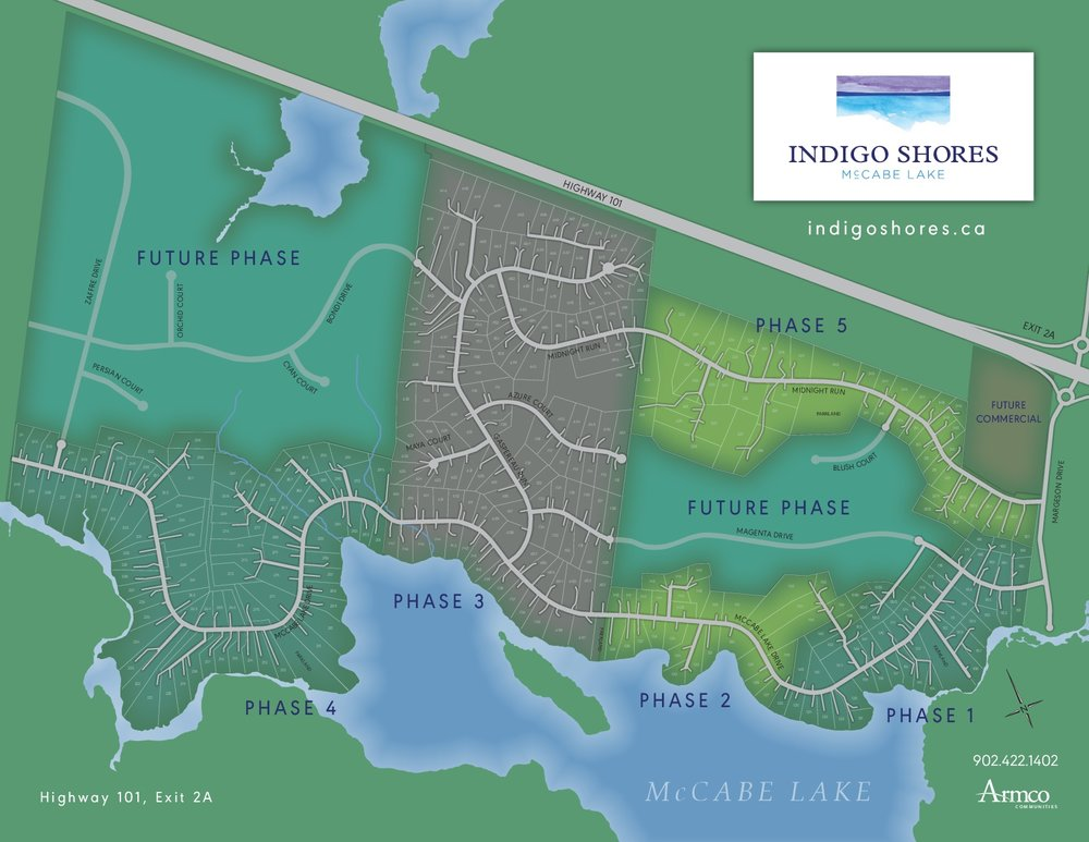 Overall Site Plan - Click to View