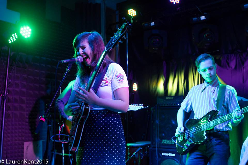8 - Lucy Dacus - Lucy.jpg
