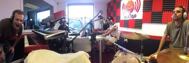 In-Studio Performance at Radio Mogdor.jpg