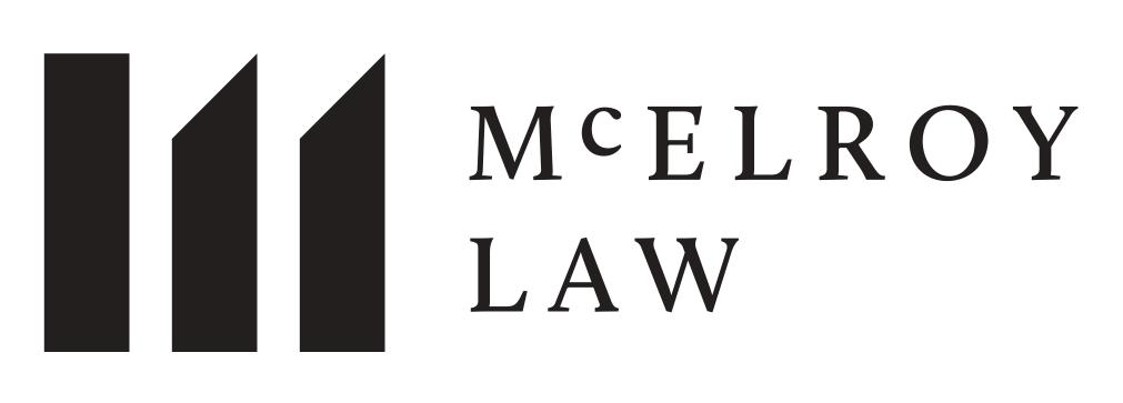 McElroy Law