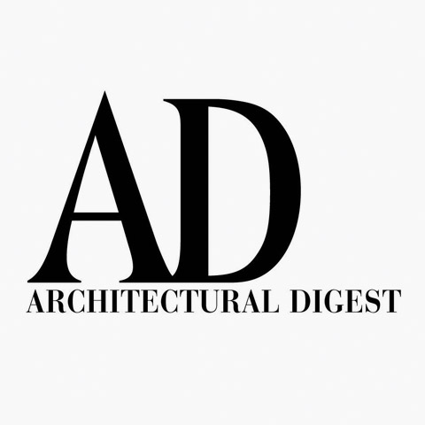 Architectural Digest, May 2015
