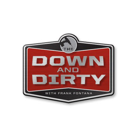 The Down & Dirty Radio, 2012