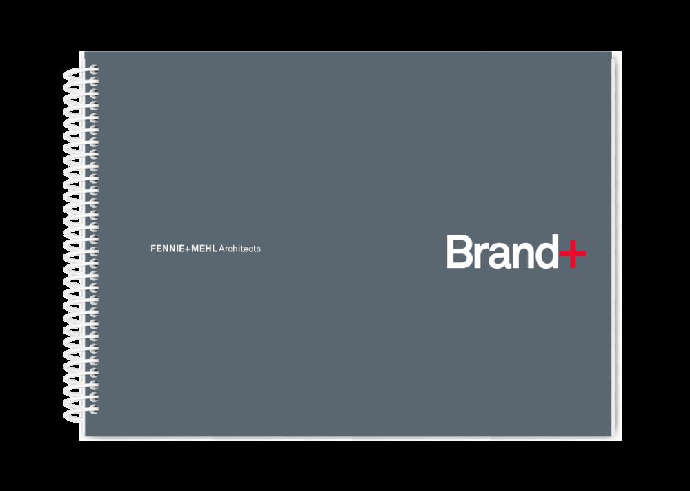 FENNIE+MEHL ARCHITECTS   Brand Guidelines