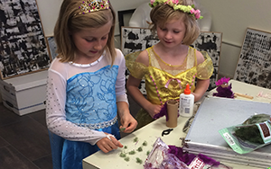 HAVE AN INSPIRED BIRTHDAY PARTY AT COTTONWOOD